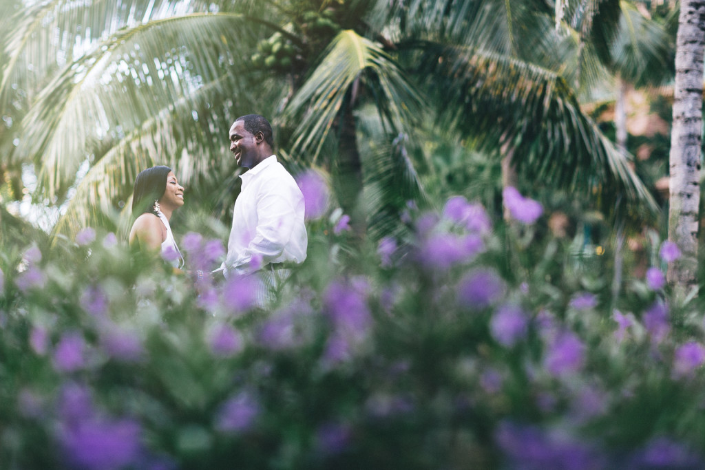 Atlantis Resort Bahamas Engagement